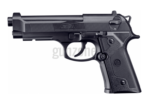 Elite II Co2 Black BB (Beretta)