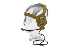 Elite-II-Headset-Dark-Earth-Z-Tactical