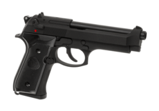 Elite-M92-Full-Metal-GBB-Black-B-W