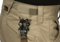 Enforcer Flex Pant Khaki 54XL