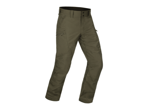 Enforcer Flex Pant RAL7013 52XL