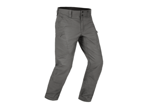 Enforcer Flex Pant Solid Rock 44L