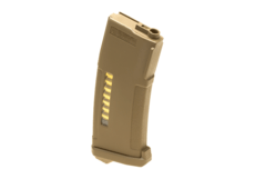 Enhanced-Polymer-Magazine-150rds-Dark-Earth-PTS-Syndicate
