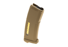 Enhanced-Polymer-Magazine-TM-Recoil-Shock-120rds-Dark-Earth-PTS-Syndicate