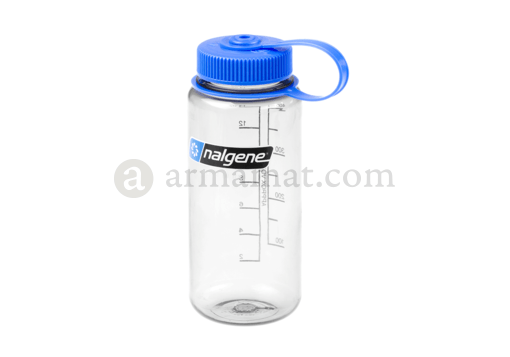 Everyday Wide Mouth 0.5 Liter Grey (Nalgene)