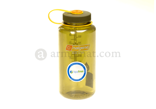 Everyday Wide Mouth 1.0 Liter Olive (Nalgene)