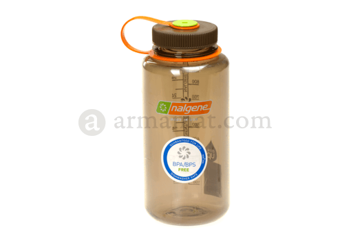 Everyday Wide Mouth 1.0 Liter Woodsman (Nalgene)