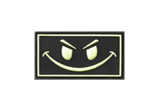 Evil-Smiley-Rubber-Patch-Glow-in-the-Dark-JTG