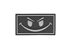 Evil-Smiley-Rubber-Patch-SWAT-JTG