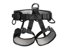FALCON-Harness-Black-Petzl-M