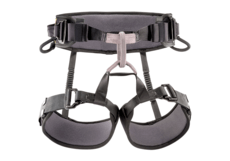 FALCON-Mountain-Harness-Black-Petzl-M