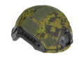 FAST Helmet Cover CAD