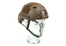 FAST-Helmet-PJ-Eco-Version-Tan-Emerson