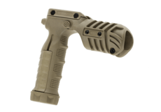 FGA-Flashlight-Adaptor-Grip-Khaki-CAA-Tactical