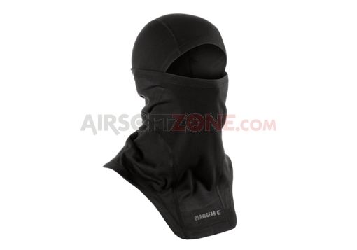 FR Balaclava Advanced Black (Clawgear)