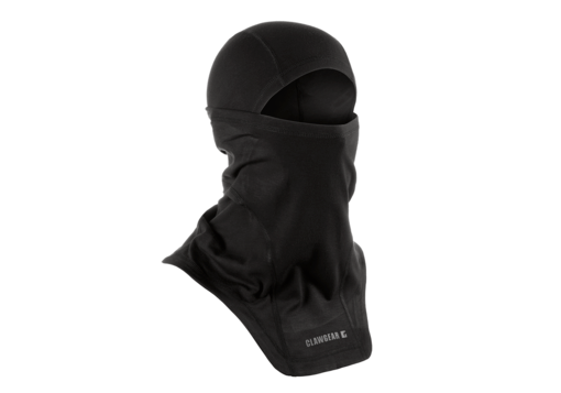 FR Balaclava Advanced Black