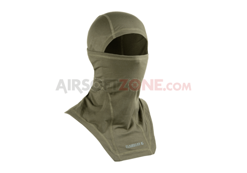 FR Balaclava Advanced RAL7013 (Clawgear)