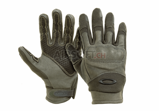 FR Fast Rope Gloves Foliage Green (Oakley) M