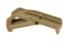FSG-Front-Support-Grip-Tan-IMI-Defense