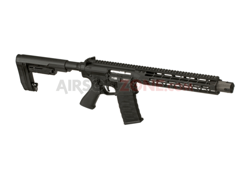 Falkor Defense AR-15 Ambi SBR Black (APS)