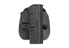 Fast-Draw-Holster-for-WE17-KJW-17-Black-Cytac