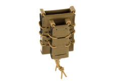 Fast-Rifle-and-Pistol-Magazine-Pouch-Coyote-Templar's-Gear