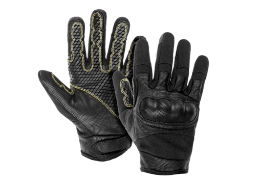 Fast Rope FR Gloves Black 9 / M