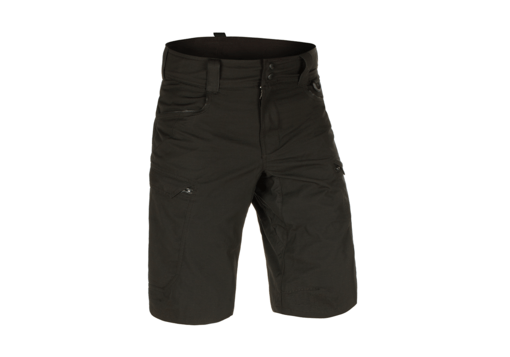 Field Short Black 38