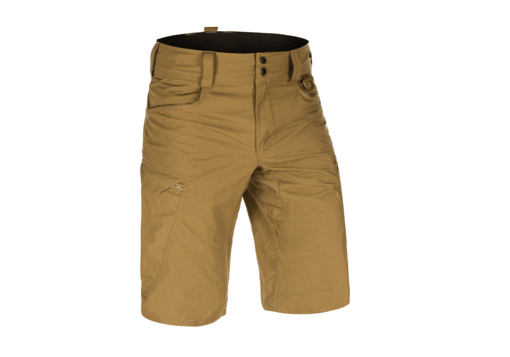 Field Short Coyote 33
