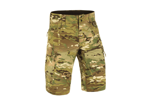 Field Short Multicam NYCO 29