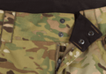 Field Short Multicam 42