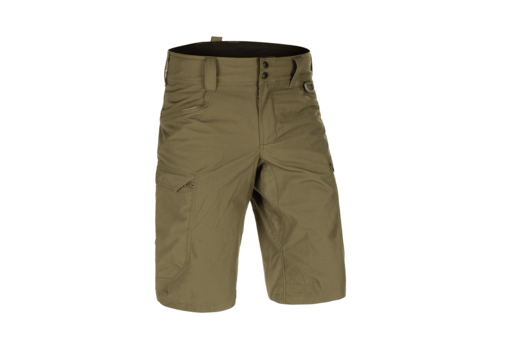 Field Short RAL7013 58