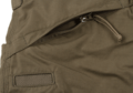 Field Short RAL7013 38