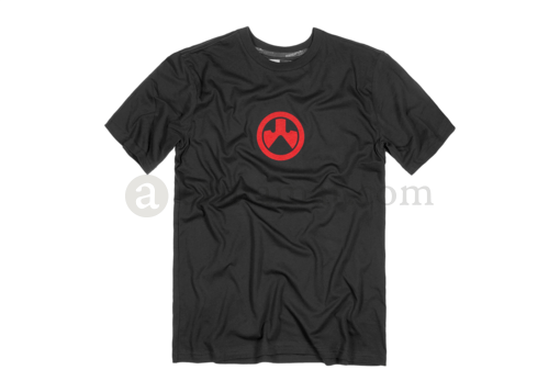 Fine Cotton Icon Logo T-Shirt Black (Magpul) S