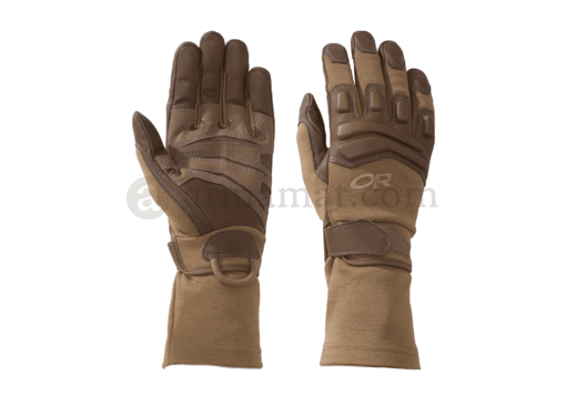 Firemark Gauntlet Gloves Coyote (Outdoor Research) S