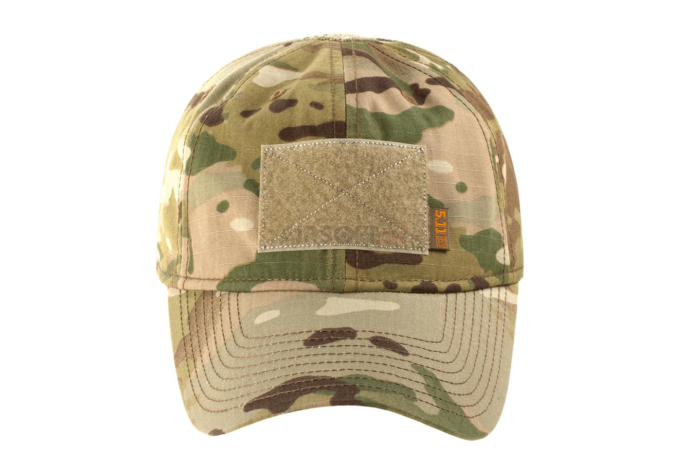 4322908fe8f26 Flag Bearer Cap Multicam (5.11 Tactical) - Caps - Kopfbedeckungen -  Bekleidung - airsoft.ch Onlineshop