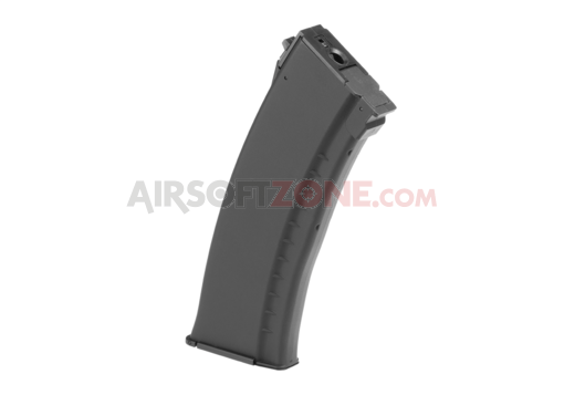 Flash Magazine AK74 430rds Black (Pirate Arms)