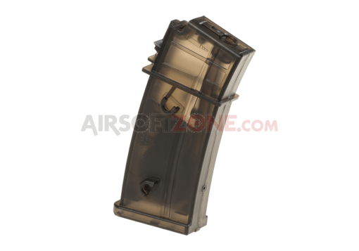 Flash Magazine G36 Hicap 260rds (Union Fire)