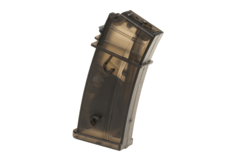 Flash-Magazine-G36-Hicap-260rds-Union-Fire