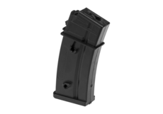 Flash-Magazine-G36-Hicap-430rds-Battle-Axe