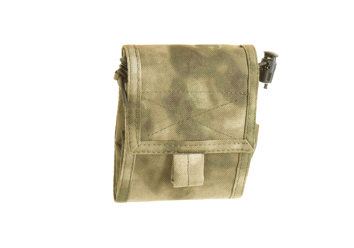 Foldable Dump Pouch Everglade
