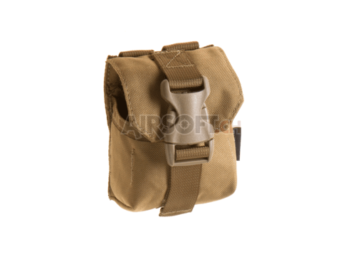 Frag Grenade Pouch Coyote (Invader Gear)