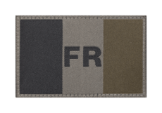 France-Flag-Patch-RAL7013-Clawgear
