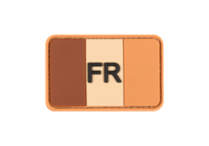 France-Flag-Rubber-Patch-Desert-JTG