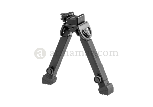 Full Metal QD Bipod 6.0-8.5 Inch (Leapers)
