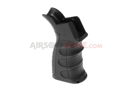 G16 Slim Pistol Grip Black (MP)