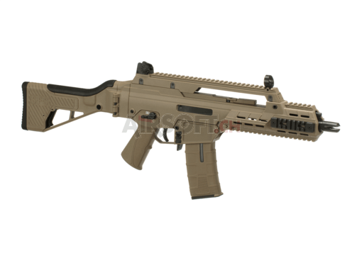 G33 Compact Assault Rifle Tan (ICS)