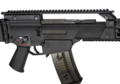 G36C Black (Heckler & Koch)