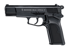 GPDA9-Black-Browning