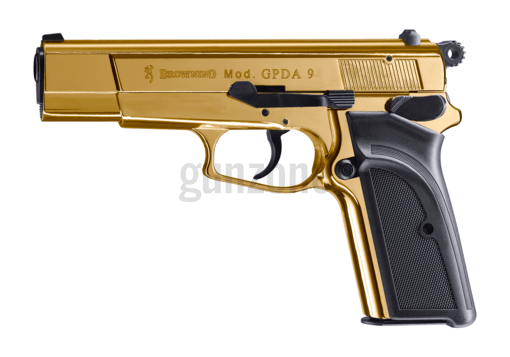 GPDA9 Gold (Browning)